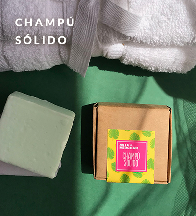 Arte y Merchan-regalos exclusivos-champu-solido